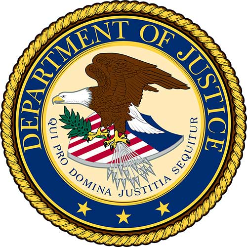 DOJ Letter to Govenor