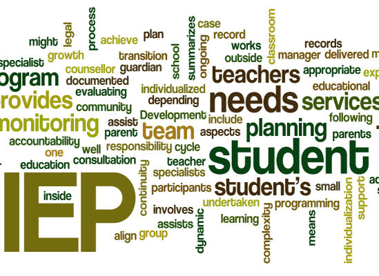 Why Specific IEP Progress Monitoring is So Important